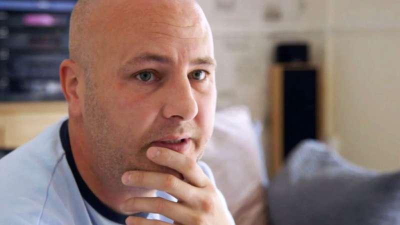 安德魯接受了針對施害者的輔導。(圖/BBC中文網)