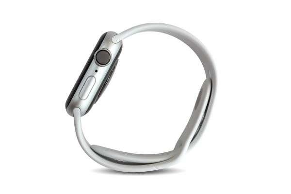 隨著像是Apple Watch這類的產品越來越普及、功能多元,也慢慢成為犯罪的證據來源之一。(圖/數位時代提供)