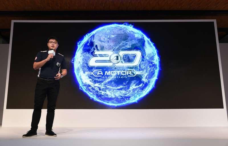 宏佳騰從 1998 年創立至今,堅持用技術和速度為客戶創造最大的價值,並以創新幫品牌開拓趨勢的疆土。電動機車是未來的趨勢,未來所推出的新款電動機車也將與 Gogoro 的 GoStation 換電站合作,讓消費者能方便更換電池(圖/Gogoro )