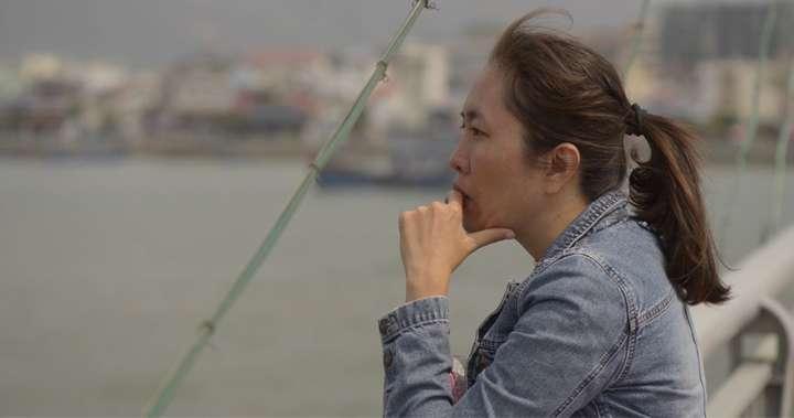 越南蘑菇媽媽阮玉如瓊獲釋。(取自Civil Rights Defenders網站)