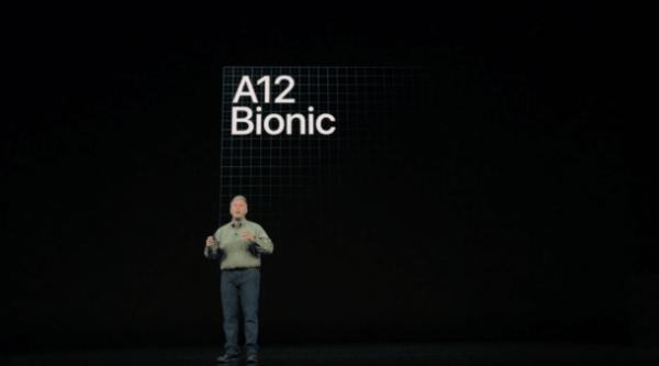 A12 Bionic被蘋果視為今年三支新iPhone,最重要的變革之一。(圖/智慧機器人網提供)