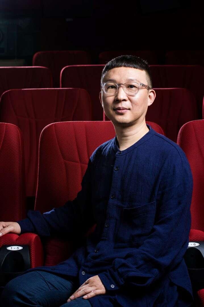 20181023-「金馬電影大師課」系列課程將於11月12日至11月15日展開,邀請10位影壇導師授課,李檣為授課影人之一。(金馬執委會提供)