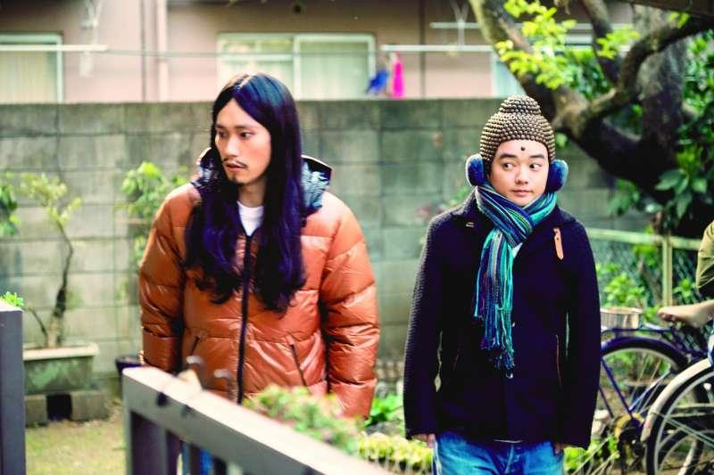 《聖☆哥傳》導演福田爆料:「佛祖、耶穌無時無刻都在NG!」(圖/甲上娛樂提供)