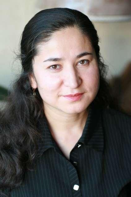 現年52歲的學者熱依拉•達吾提(Rahile Dawut)。(取自維吾爾人權項目)