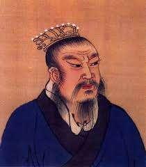 漢高祖劉邦(圖/維基百科)