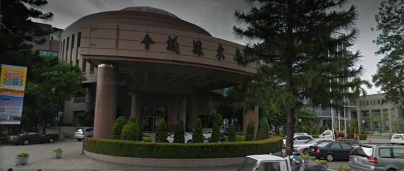 屏東縣8名國民黨縣議員涉議長賄選案,今(25)判刑定讞,其中已登記參選的4人也將被取消資格。(GOOGLE MAP)