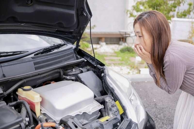 出車禍該怎麼處理,律師告訴你!(示意圖/photoAC)