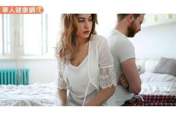 女人陰道鬆弛一般來說有2大原因:一是產後,另一是更年期。(圖/華人健康網)
