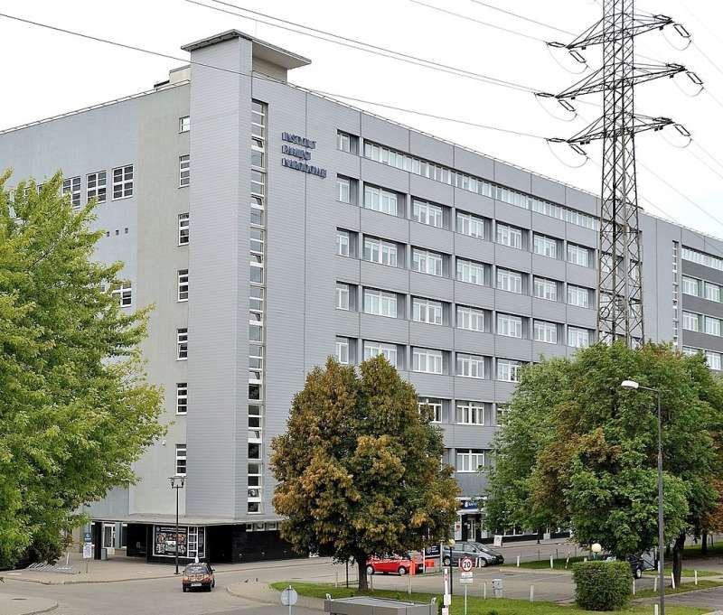 追查波蘭歷史,促進轉型正義的波蘭國家記憶研究院(Instytut Pamięci Narodowej)。(Adrian Grycuk @ Wikipedia/ CC BY-SA 3.0)