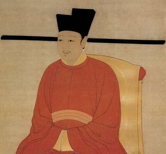 宋徽宗(圖/維基百科)