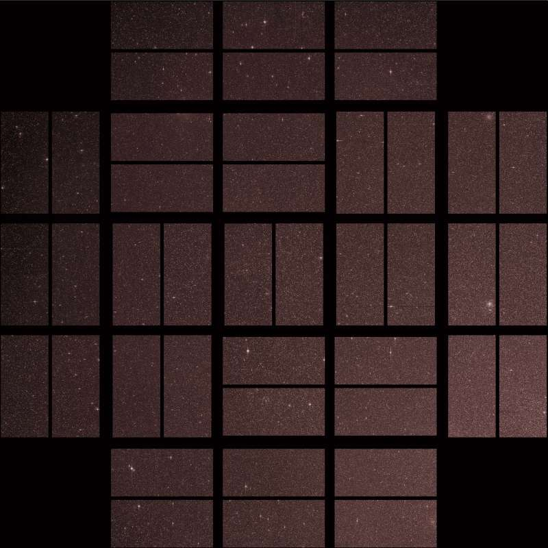 克卜勒太空望遠鏡(取自NASA網站)