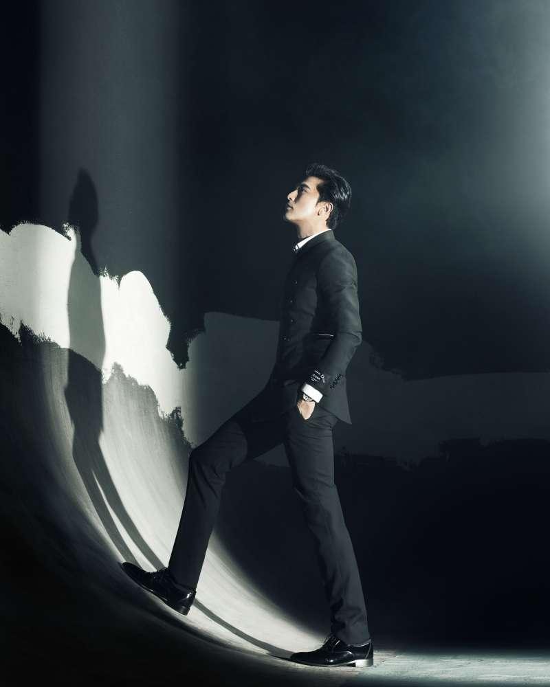 20181105_金馬55最佳男主角入圍_邱澤。(金馬執委會提供)