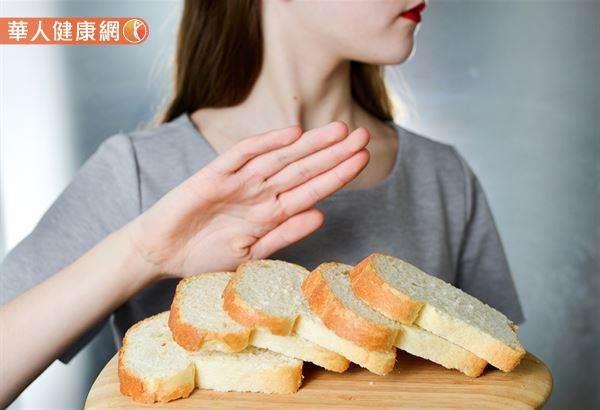 減少碳水化合物,你的三酸甘油脂會急速下降。(圖/華人健康網提供)