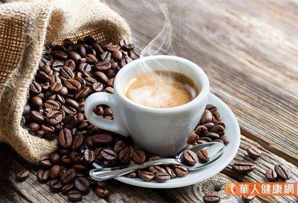 一旦誤食含麴毒素A的咖啡豆,就很容易累積在人類體內,不易去除。(圖/華人健康網提供)