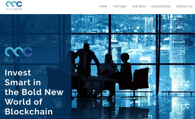 源鉑投資的MaiCapital,是首間取得香港證監會四號/九號牌照的虛擬資產對沖基金。(作者提供)