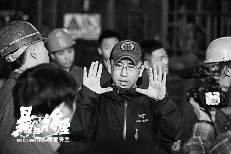 第55屆金馬獎,最佳新導演入圍,董越(圖/金馬執委會提供)