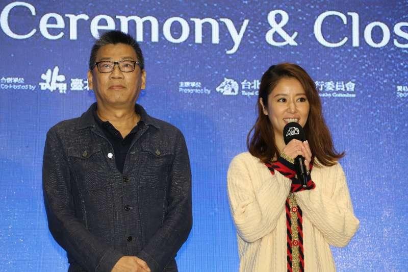 林心如監製的《Miss Andy》獲得「MM2創意獎」,此為講述變性人與越南非法移工的故事,林心如並飾演被家暴的華裔越南非法移工。