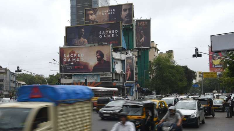 依靠品牌打造和對福克斯的收購,迪士尼有望在印度等關鍵市場迅速佔據一席之地。(圖/BBC中文網)