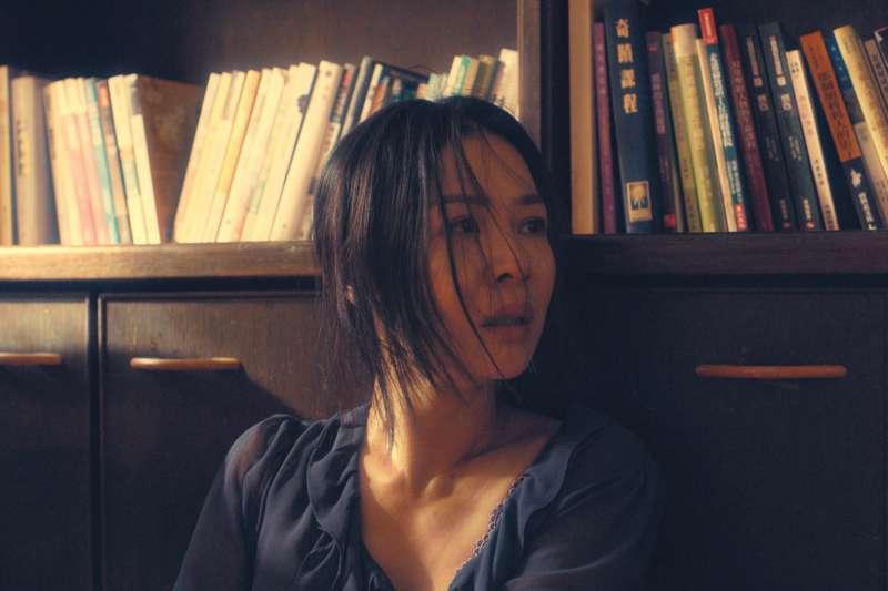 由金馬的五十五屆影后謝盈萱所飾演的女主角劉三蓮(圖/翻攝自Youtube)