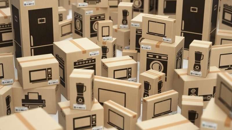 大多數零售商對沒有質量問題的商品設定了退貨時限,比如28天。(圖/BBC中文網)
