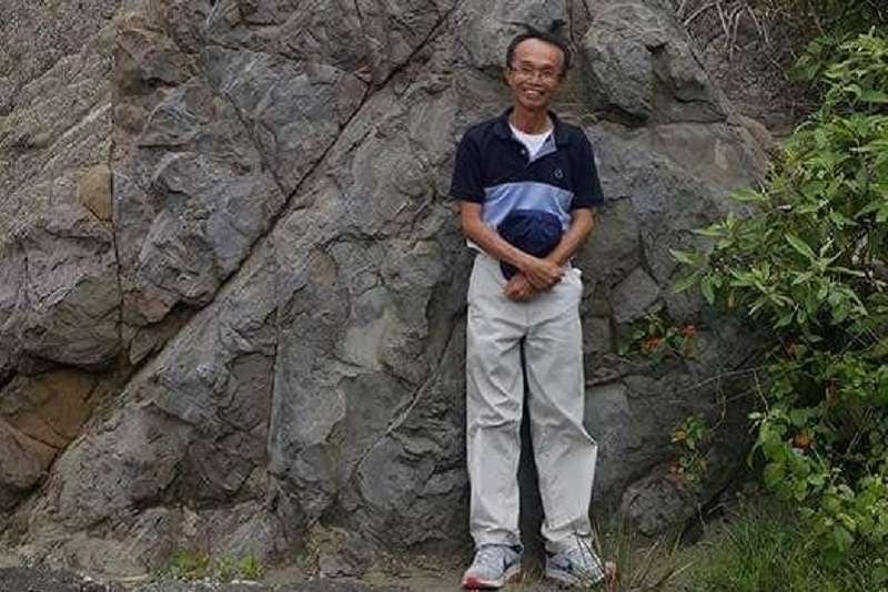 牛埔里里長參與人陳永和參選台南市長,拿到11萬7千多票,廣大民意拒絕月世界變掩埋場。(陳永和提供)