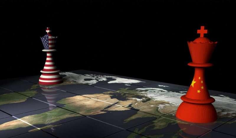 美國學界29日發表〈中國影響力及美國利益:提高建設性警覺〉報告,詳述中國如何在美國政商學界發揮影響力,鼓吹親中觀點和作為。(取自網路)
