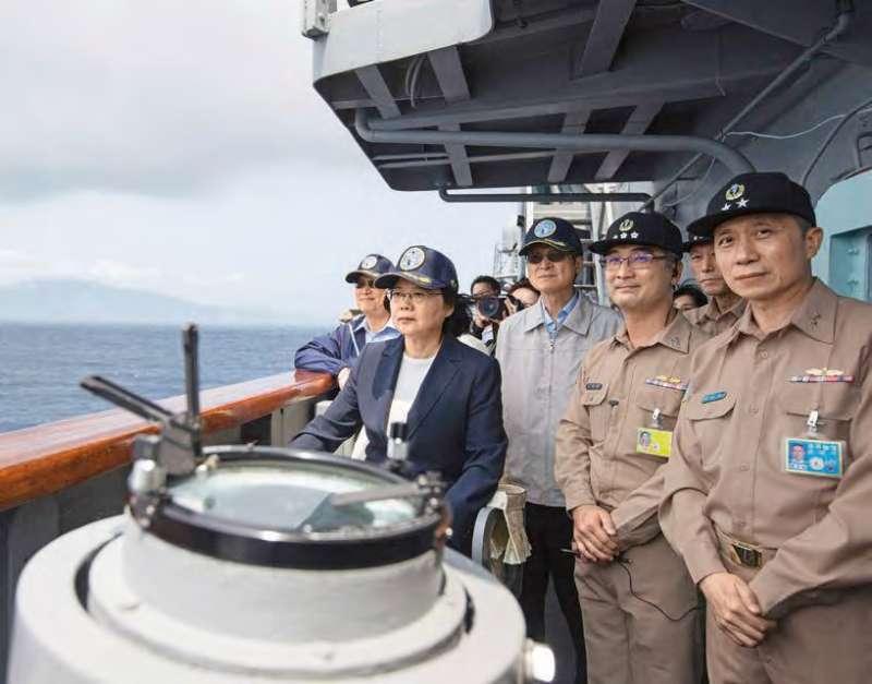 20181130-台灣要如何因應川普環球傾銷軍火的壓力呢?(多維觀點提供)