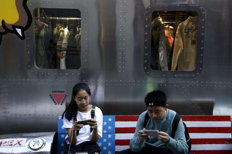中美貿易戰牽動世界貿易組織改革,歐盟、中國、印度聯手送出提案(AP)