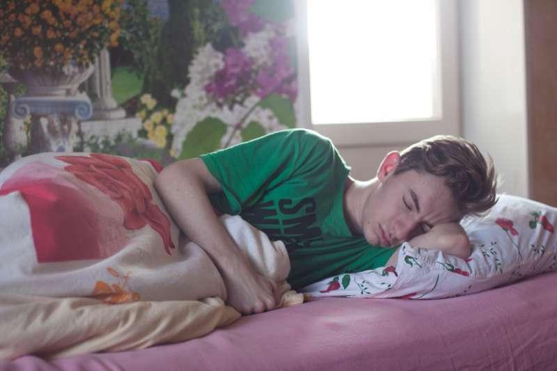 英語裡有許多描述睡眠和夢的表達。(圖/取自pexels)