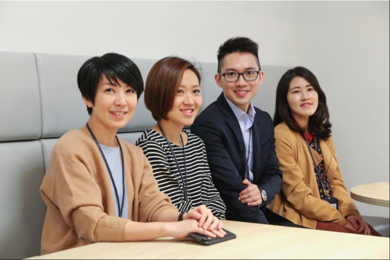 台灣百靈佳殷格翰在台成立超過43年,員工人數近300人,面臨辦公空間不足問題,今年(2018)年底喬遷至新大樓。(風傳媒攝)