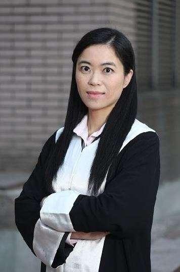 20181211-律師吳君婷。(取自達文西個資暨高科技法律事務所網站)