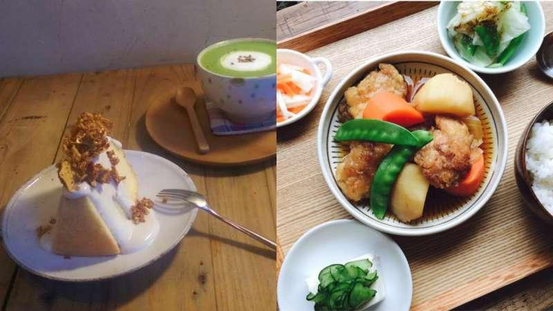 (圖/取自Afterhours cafe 官方臉書粉絲專頁)