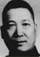 yumeakahana:圖二:陸軍軍官學校的第三任校長,也是在大陸時期的最後一任校長--張耀明將軍。(作者提供)