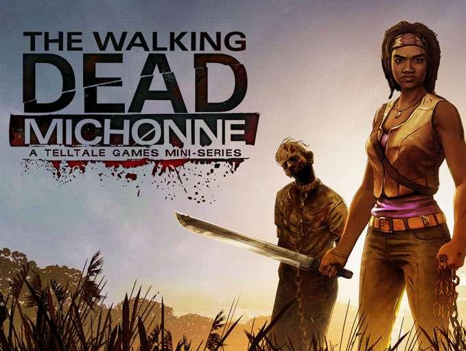 電玩遊戲「陰屍路(The Walking Dead)」。(圖/取自flickr)