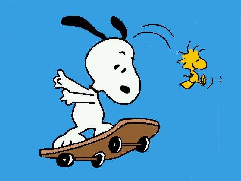 人見人愛的「史努比」就是一隻貨真價實的米格魯。(圖片取自Flickr)
