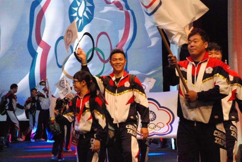 曾任國家啦啦代表隊教練初賽至美國的毛鐘瑩(圖/毛鐘瑩提供)