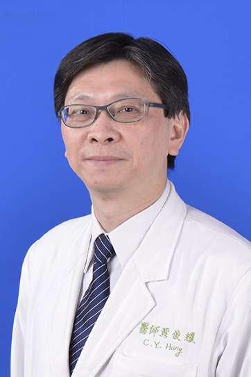20181222-針對免疫療法,台北慈濟醫院胸腔內科主治醫師黃俊耀表示,納入健保自有難處,但癌友真的沒有太多時間一直等下去。(取自台北慈濟醫院網站)