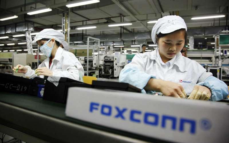 中國供應商深受蘋果重用。(圖/愛范兒ifanr)
