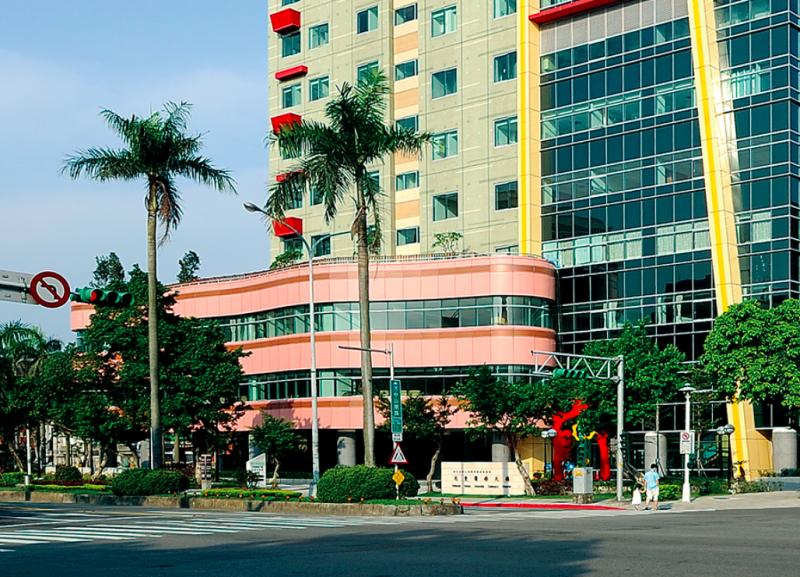 ssssssbbbbbbb123:圖為台大兒童醫院。(取自台大兒童醫院網站)