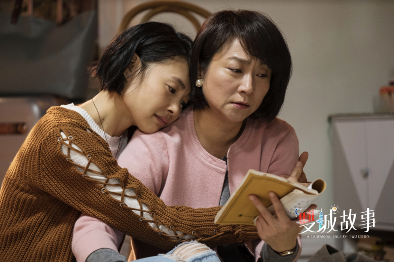 20181227-雙城故事音樂劇評第14集。(圖/公視《雙城故事》提供)