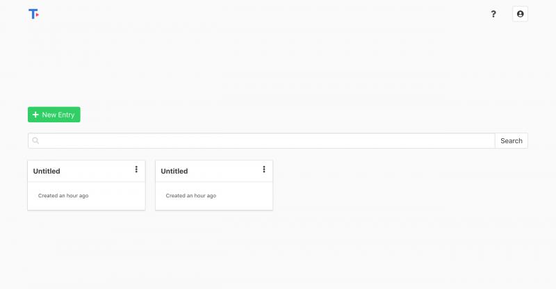 可以在主頁面新增文件檔,也可以在此刪除文件檔,或更改文件檔名。(圖/實際截圖)