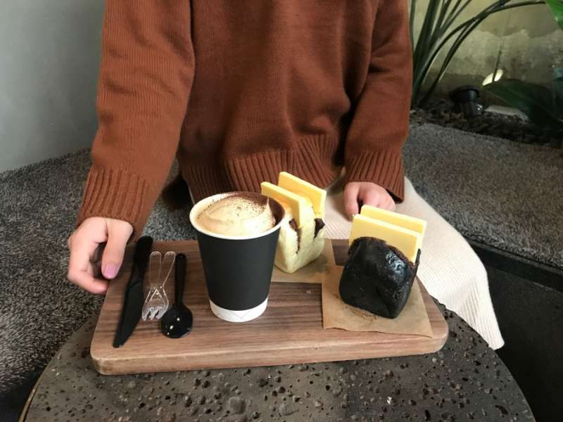 Seoul Cafe(益善店)(圖/kkday)