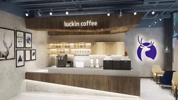 總部位於廈門的瑞幸咖啡,是一家非常年輕的本土品牌,2018年1月才正式試營運,創辦人錢治亞辭去神州優車營運長職務轉戰咖啡市場,目標就是要取代星巴克。(圖/取自瑞幸咖啡)