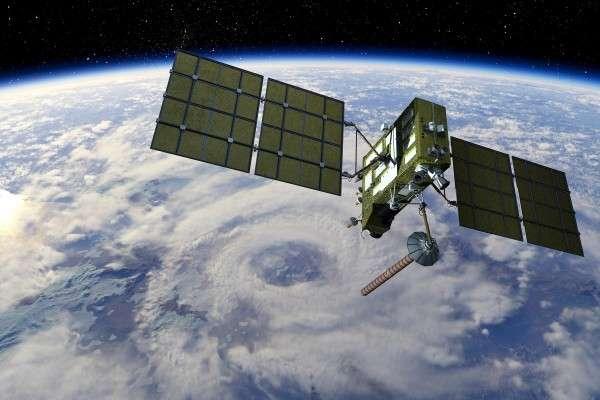 劉晉良靠著整合定位系統格洛納斯系統(GLONASS)的軟體,成功打進俄國市場。(圖 /數位科技)
