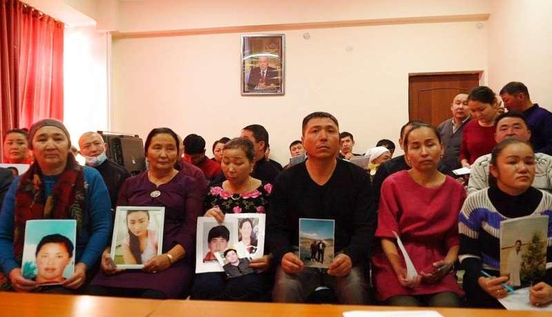 2019年1月9日,哈薩克外交部證實,中國已允許超過2000名哈薩克族人放棄中國國籍、離開中國。(AP)
