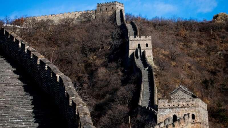 中國使用防火長城屏蔽國外網站。因為有了防火牆,就有了大量使用翻牆軟件聯通世界的用戶。(圖/BBC中文網)