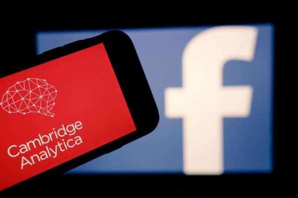 劍橋分析公司去年濫用8,700萬用戶資料後倒閉,害Facebook遭開罰50萬英鎊。(圖/取自shutterstock,數位時代提供)