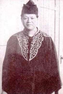 曾任台北律師公會會長的李瑞漢(圖/維基百科)