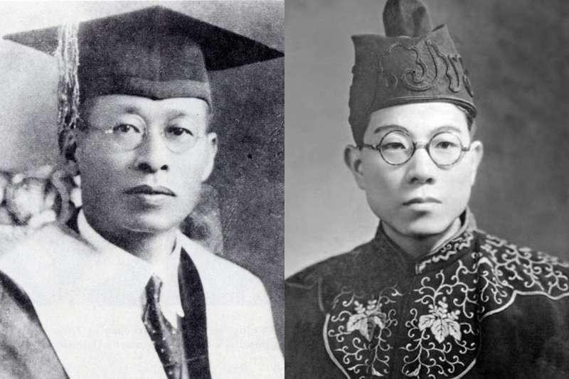 台灣第一位哲學博士、第一位檢察官,都在二二八事件中喪生。(圖/維基百科)