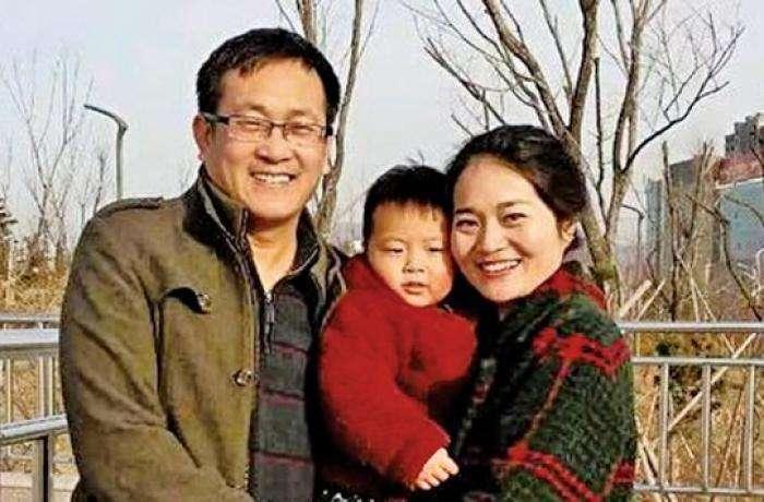 中國維權律師王全彰(自由之家)